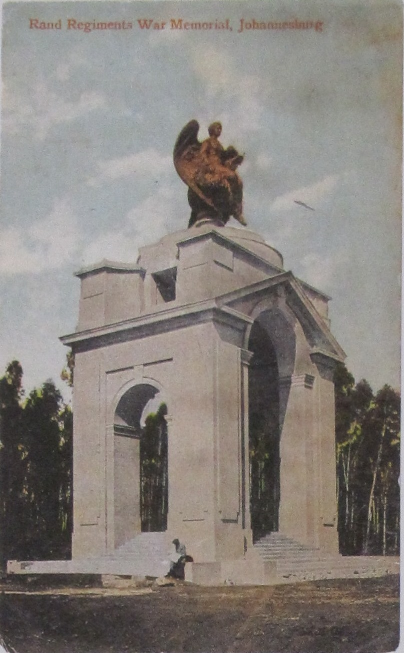 Heritage image of War Memorial