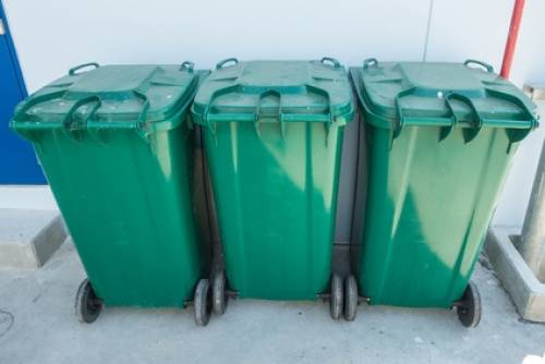 Waste Management Tariff Increases